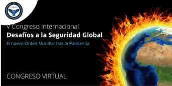 Noticias Madrid | Congreso Internacional de Seguridad de INISEG