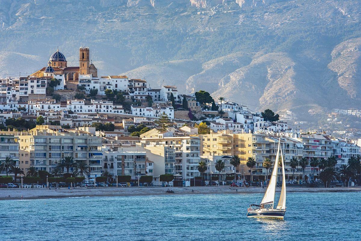 Foto de Junio multiplica las reservas online de embarcaciones de