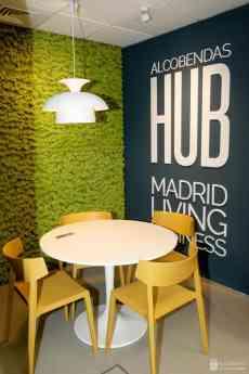 Noticias Madrid | Oficinas Alcobendas Hub