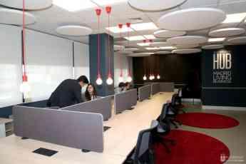 Foto de Oficinas