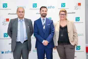 Primera edición de los Premios BSH - Best Spanish Hospitals Awards®,