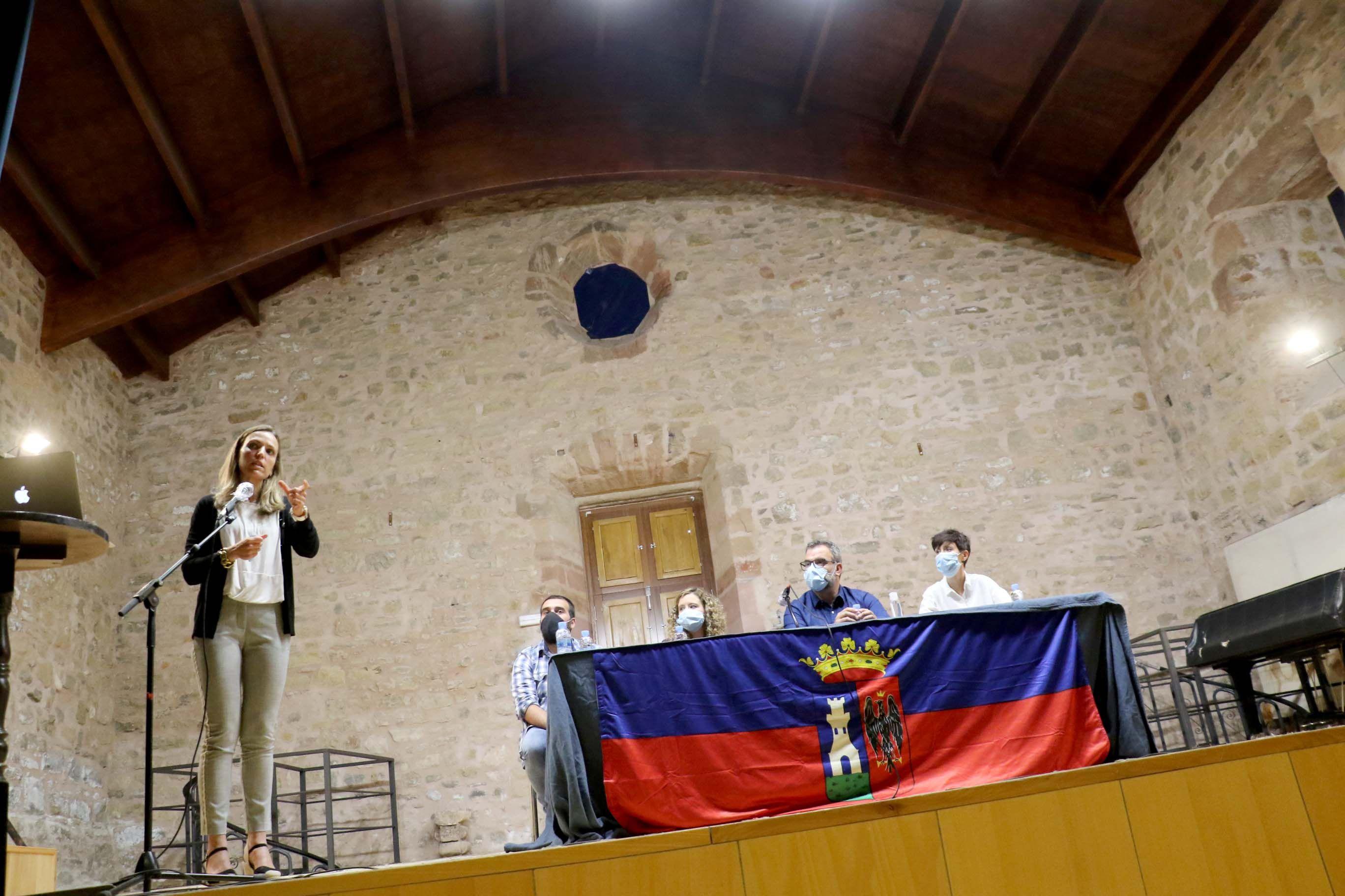 150 establecimientos seguntinos en el curso de Eurotoques promovido por el Ayuntamiento