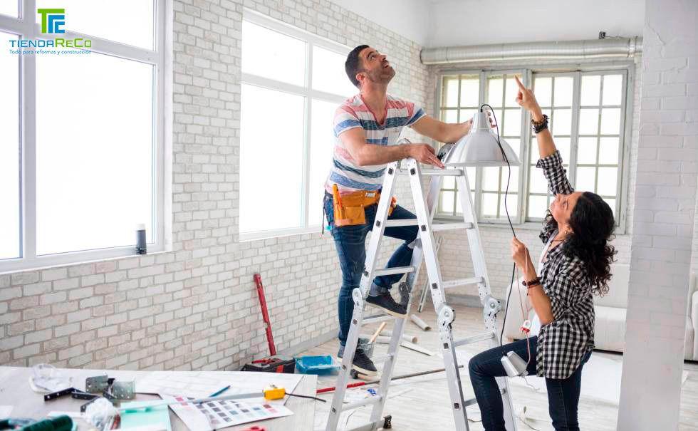 Foto de Cómo reformar tu casa casi de manera profesional