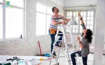 Cómo reformar tu casa casi de manera profesional