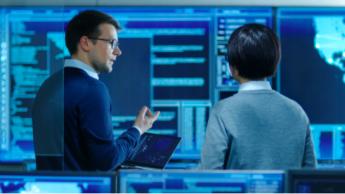 Schneider Electric, líder en la transformación digital de la gestión y automatización de la energía, y AVEVA, líder mundial en i