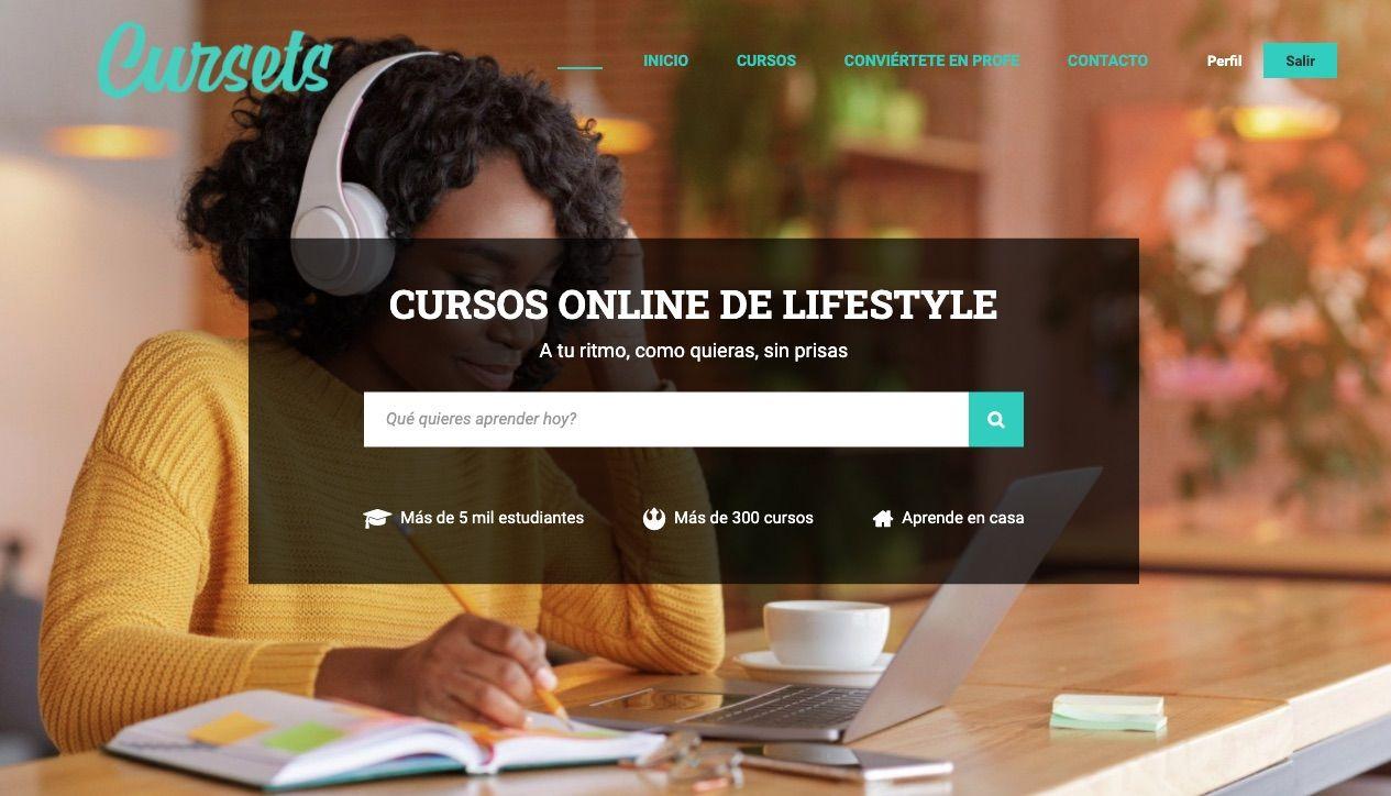 Cursets.com