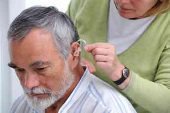 Usuarios audífonos