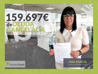 Noticias Derecho | Ana Garcia, Asesora de la ley de la segunda