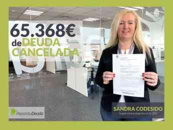 Noticias Derecho | Sandra Codesido, especialista en la ley de la
