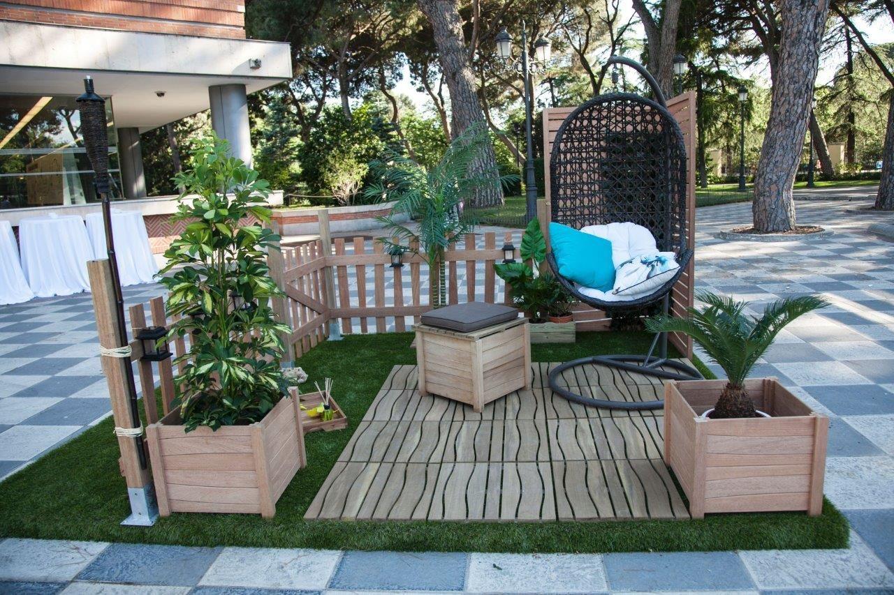 Foto de Muebles de jardín