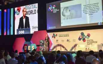 DES2020 Digital Enterprise Show