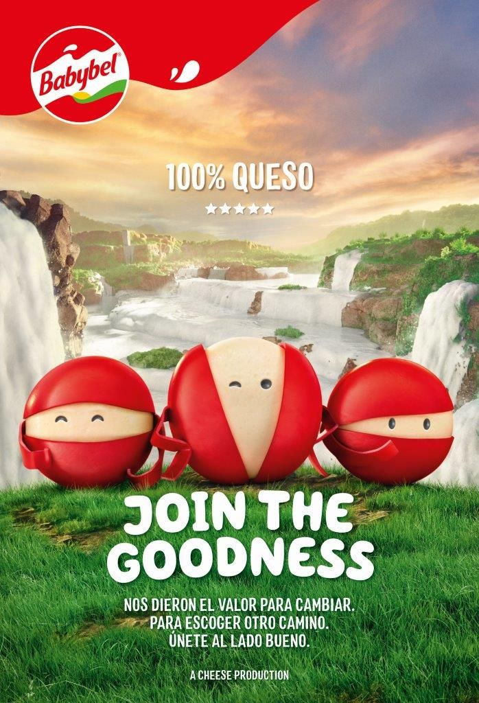 Foto de Join the goodness