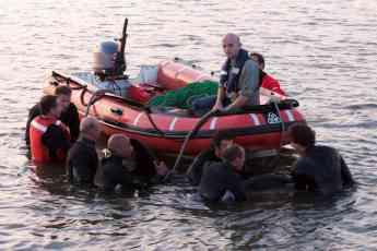 Loro Parque conmemora el 10º aniversario del rescate de la orca Morgan