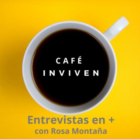 Foto de Entrevistas en + con Rosa Montaña