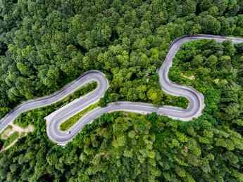 Greenplan y DHL crean un algoritmo de planificación de rutas