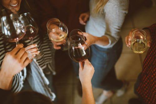 Foto de Delivinos Urban Gourmet presenta 5 vinos para llevar a casas