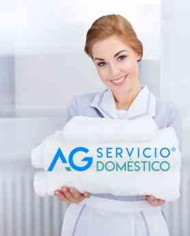 Servicio Doméstico AG