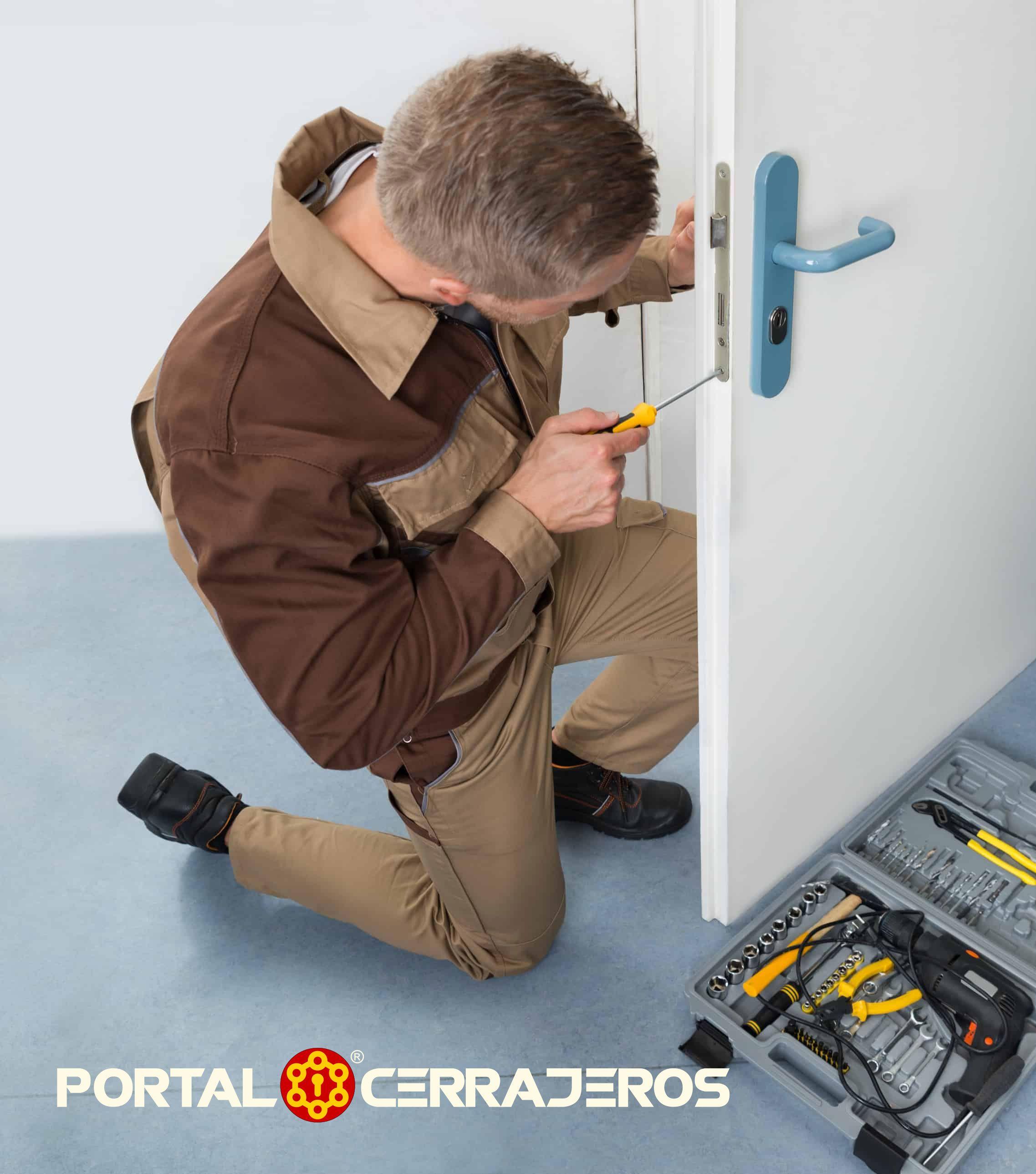 10 consejos para elegir el cerrajero adecuado por Portal Cerrajeros
