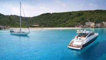 El turismo náutico crecerá un 18% este verano según un estudio de Cenáutica