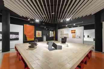 Noticias Madrid | Un 90% de los visitantes del Museo ICO se sienten