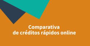 Fotografia Comparativa de créditos online