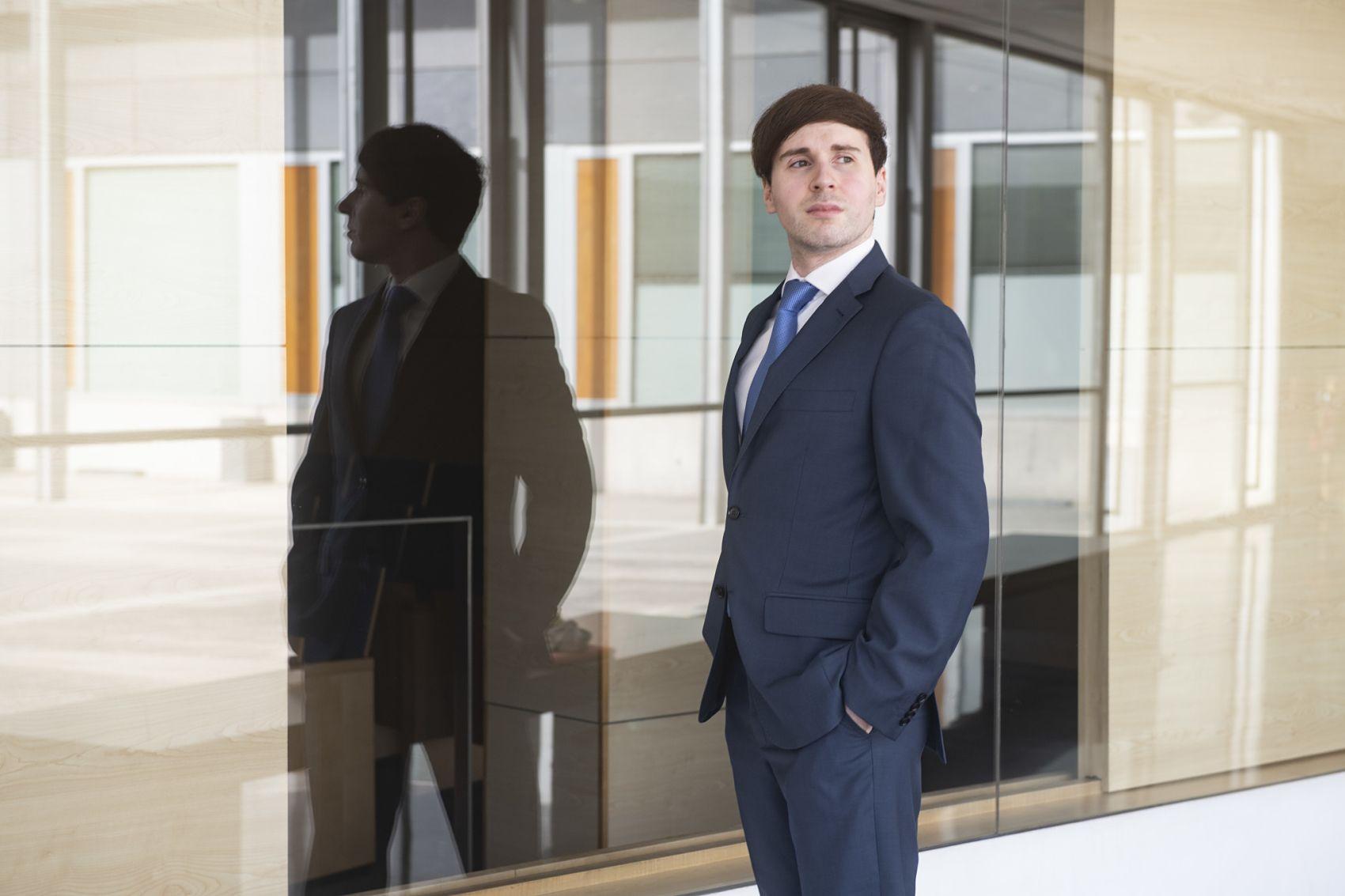 Foto de El experto en marketing digital Francisco Bautista Fernández