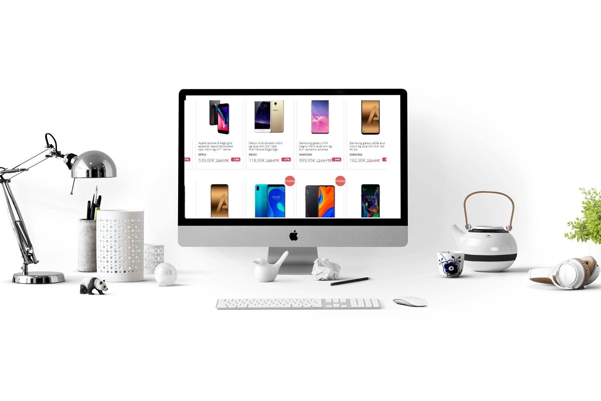 Foto de Cómo puede el diseño web ayudar a tu negocio