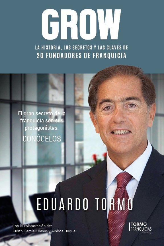 Desde Tormo Franquicias Consulting anuncian la descarga gratuita del bestseller de la franquicia