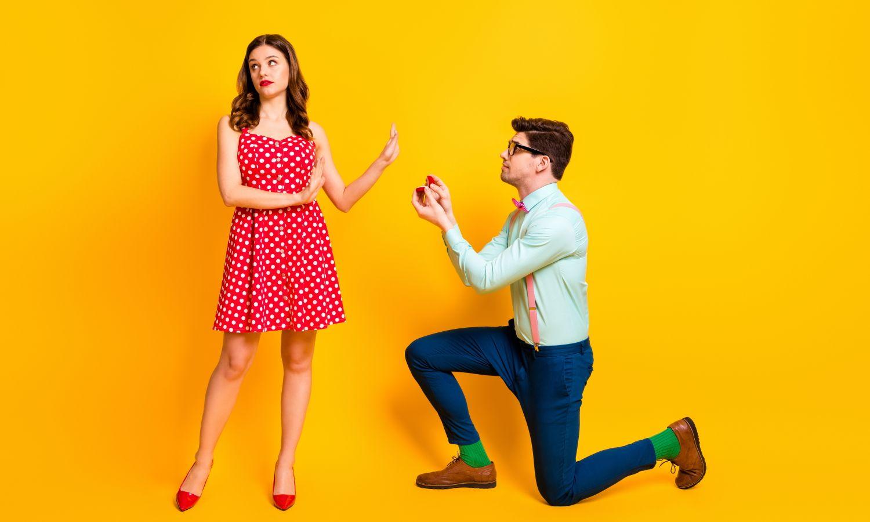 Vivir en pareja; estos son los problemas legales que puede ocasionar