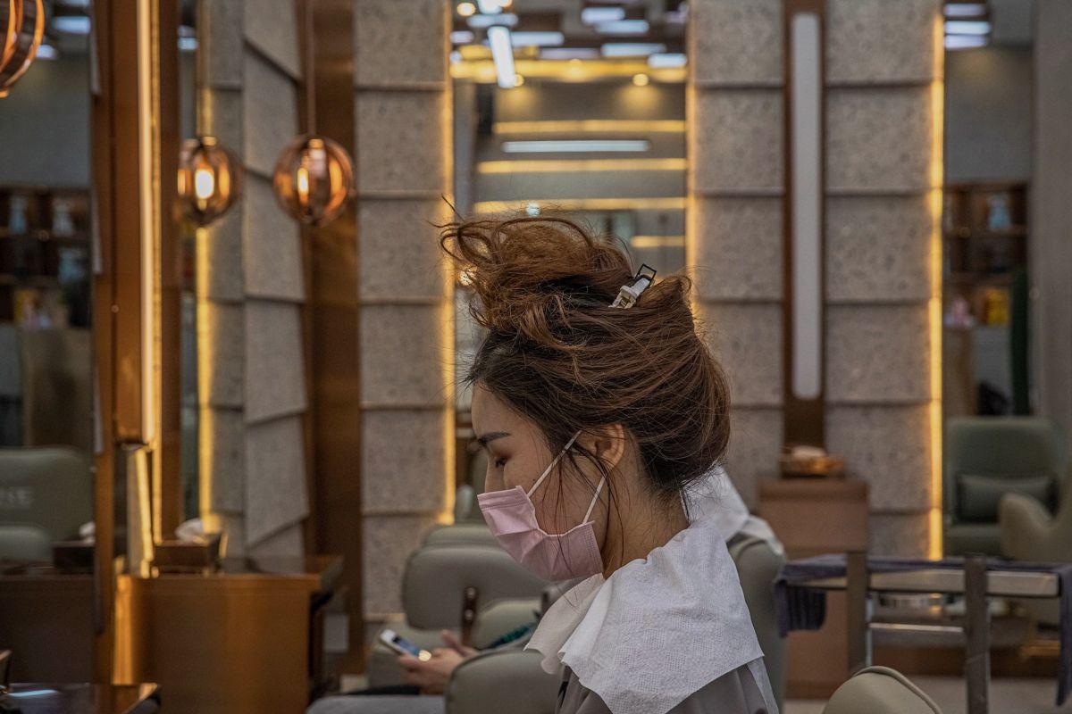 Foto de ¿Cómo viven estos profesionales de la peluquería la