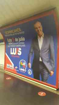 Luis Abinader Publicidad 1