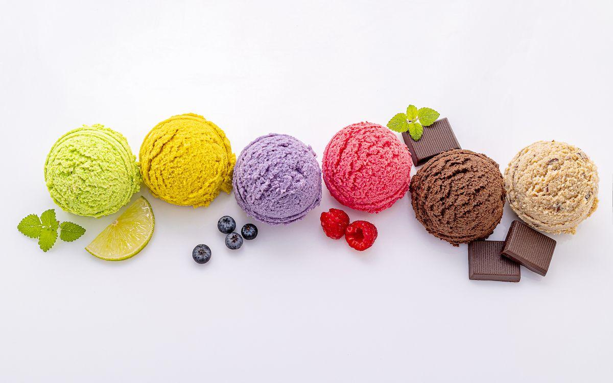 Julio y agosto son los meses clave del sector del helado artesano, por Helado Shop