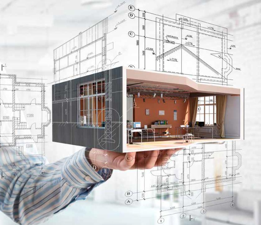 Soluciones Sika para la Construcción Industrializada. Más rápido, más seguro, más eficiente,