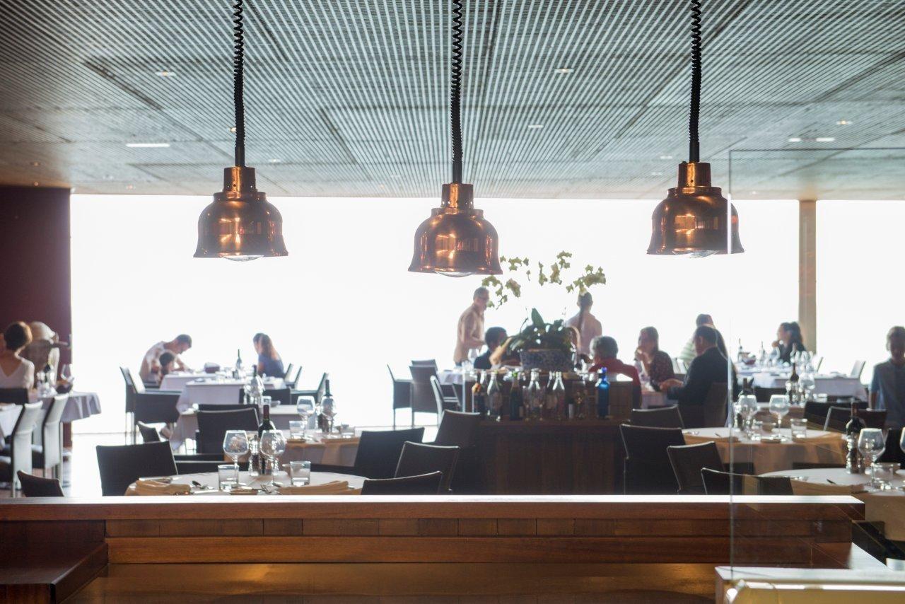 Brunelli's Steakhouse