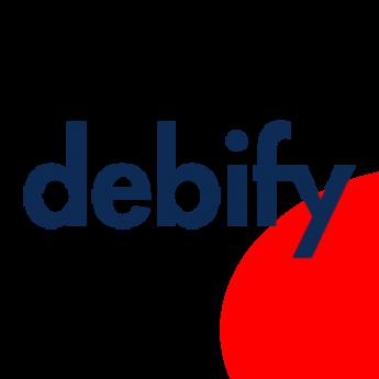 Logo Debify