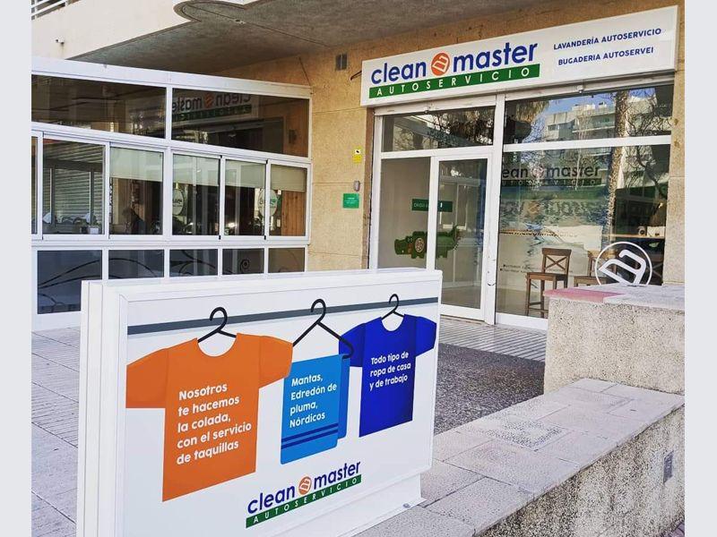 Foto de Lavandería autoservicio