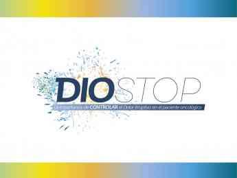Foto de Logo DIOSTOP