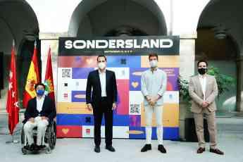 Presentación Sondersland