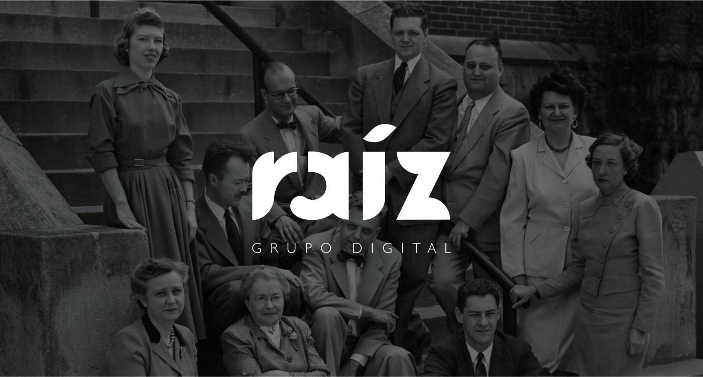 Grupo Raíz Digital