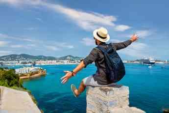 El 90% de los españoles harán algún viaje por España antes de