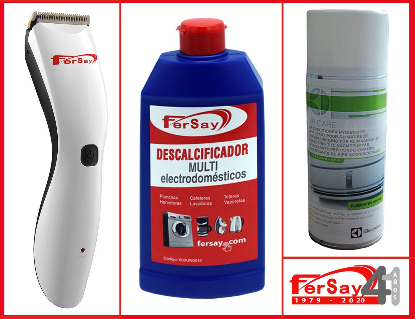 Fersay hace balance de los productos top ventas durante el confinamiento