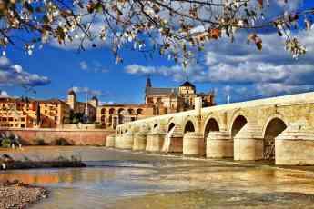 Foto de Puente Romano de Córdoba
