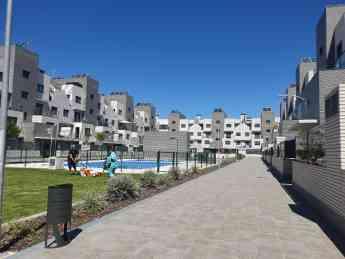 Diferentes tipologias de vivienda en CLM