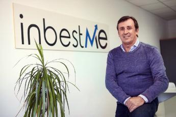 Noticias Aplicaciones móviles   Jordi Mercader, CEO de inbestMe