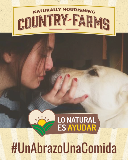 Foto de Country Farms - Campaña solidaria