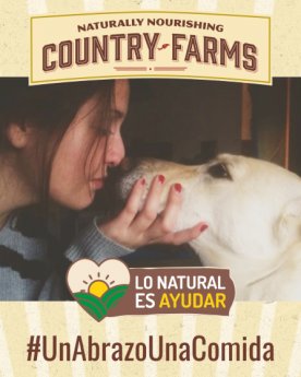 Country Farms - Campaña solidaria