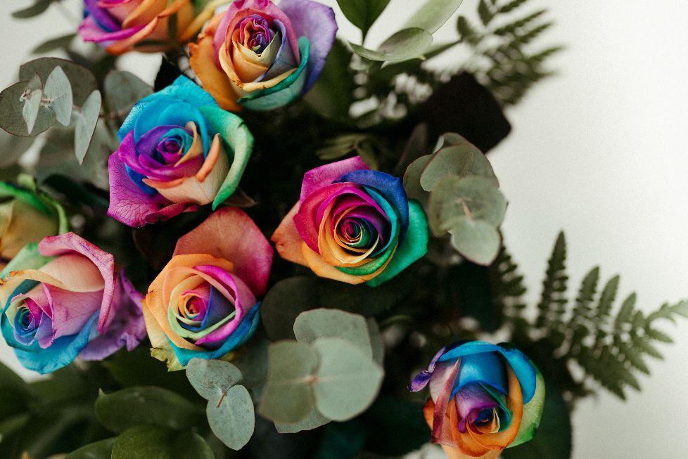NATURKENVA, especialistas en ramos de flores artesanales y de grandes dimensiones, lanzan su tienda online