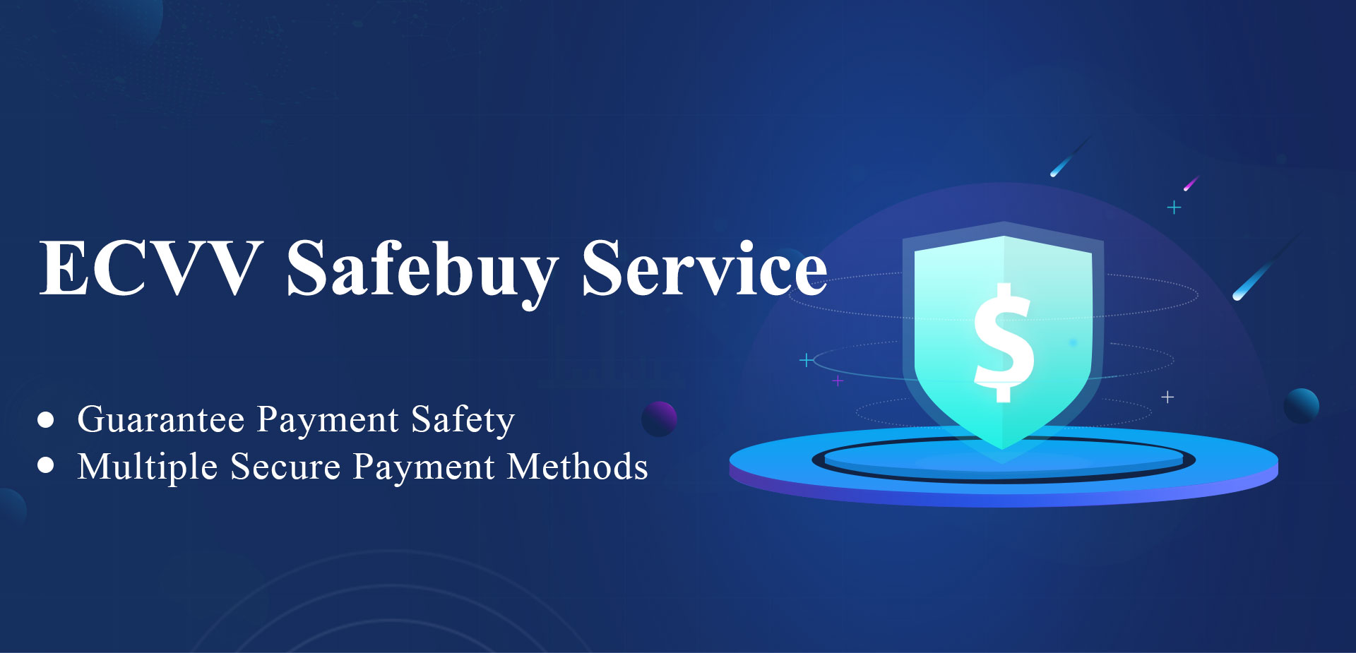 Servicio Compra Segura ECVV apunta a garantizar la seguridad de pagos para compradores extranjeros