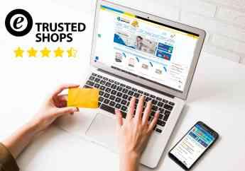 Mascota Planet valora tu opinión con Trusted Shops