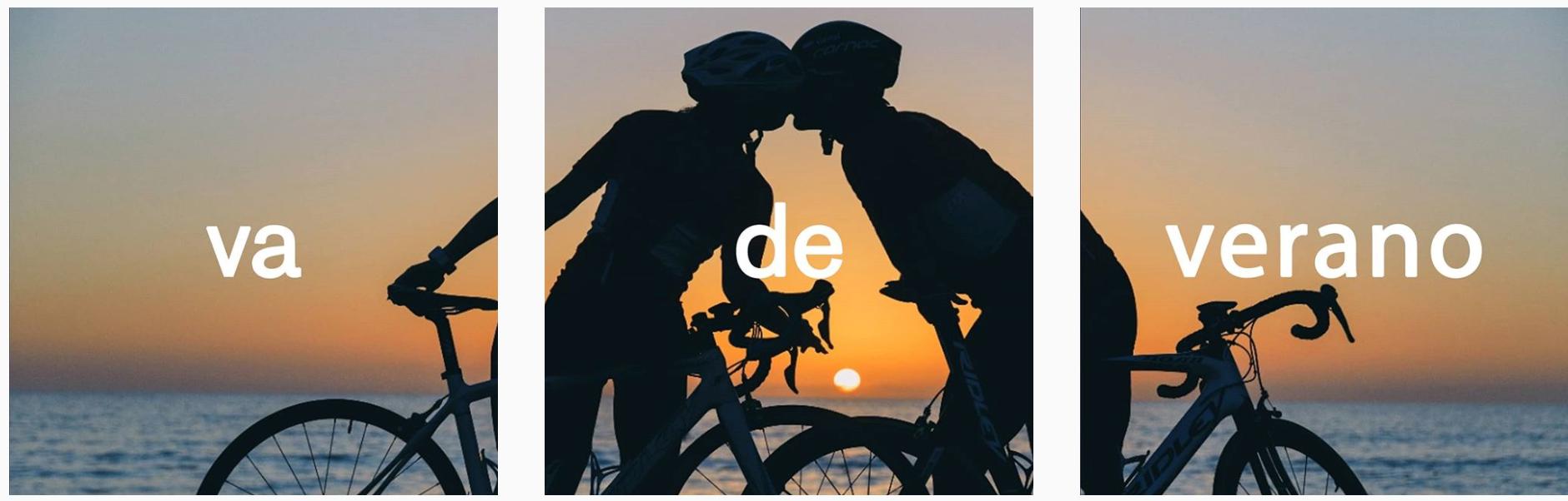 vadeBike facilita aparcar bicicletas y patinetes de manera segura cerca de la playa